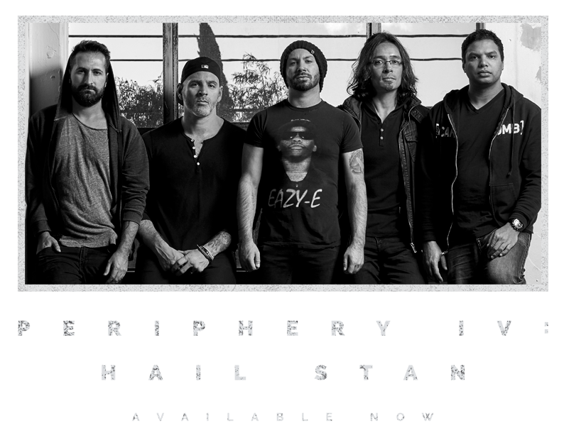 Periphery | Official Site